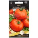 Golden Garden Yablonka Tomato Seeds 0,1g