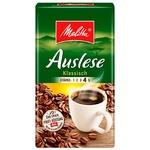 Кофе Melitta Auslese klassisch молотый жареный 500г