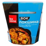 Katana Bean Noodles with Chicken and Vegetables in Oyster Sauce 250g