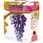 Alianta Vin Izabella Red Semi Sweet Wine bag-in-box 11% 3l