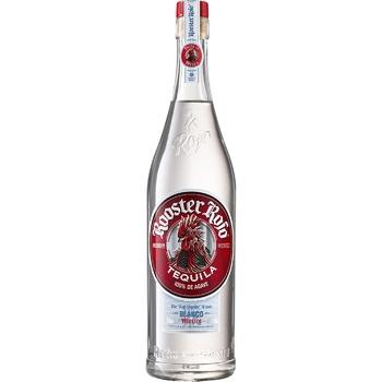 Текила Rooster Rojo Blanco 40% 0.7л