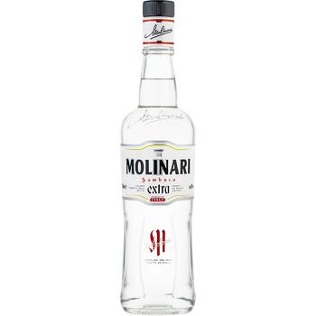 Ликер Molinari Самбука Экстра 40% 0,7л