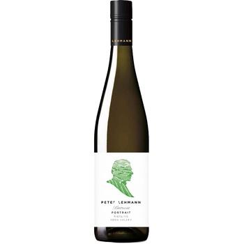 Вино Peter Lehmann of the Barossa Riesling белое сухое 11% 0,75л - купить, цены на Novus - фото 1