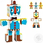 Djeco for children totem cubes