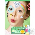 Djeco Rainbow for children makeup for face