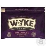 Сыр Wyke Farms Чеддер экстра выдержанный 200г