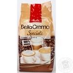 Кава БеллаКрема Спеціале натуральна смажена в зернах Мелітта 1000г