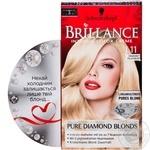 Фарба для волосся Brillance L11 Платиновий діамант