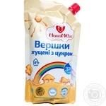 Cream Mama milla with sugar 320g doypack