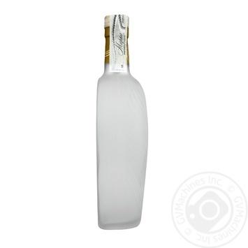 Горілка Мороша Золота Карпатська 40% 0,5л - купити, ціни на Novus - фото 3
