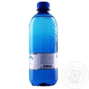 Вода минеральная VodaUA негазированная 0.5л - купить, цены на Восторг - фото 2