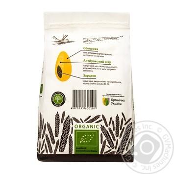 Мука Екород ржаная органическая грубого помола 1кг - купить, цены на МегаМаркет - фото 3