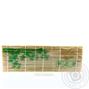 Akura Bamboo Sushi Mat - buy, prices for MegaMarket - image 2