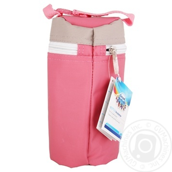 Thermo bag Canpol pink for children - buy, prices for Novus - image 2