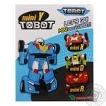 Іграшка-трансформер міні Tobot Y301021 - купить, цены на Novus - фото 2