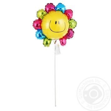 Кулька фольгована в асортименті - купити, ціни на Ашан - фото 2