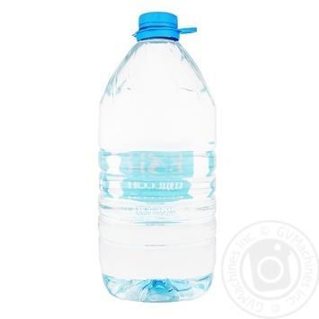 Still natural mineral water Bon Boisson 5l - buy, prices for Furshet - image 4