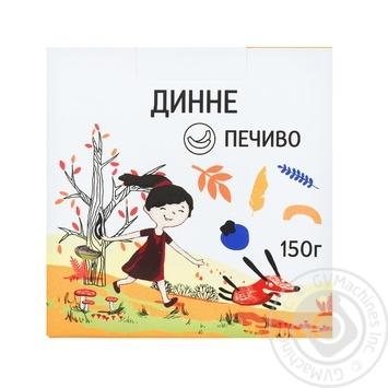Печенье Кохана Дынное 150г - купить, цены на Фуршет - фото 4