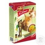 Корм Vitapol повнораціонний для кроликів 500г