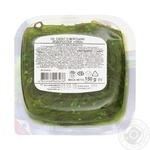 Салат Санта Бремор з морських водоростей Чука 150г - купити, ціни на Novus - фото 2