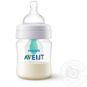 Бутылочка для кормления AVENT SCF560/17 125мл 1шт - купить, цены на Ашан - фото 5