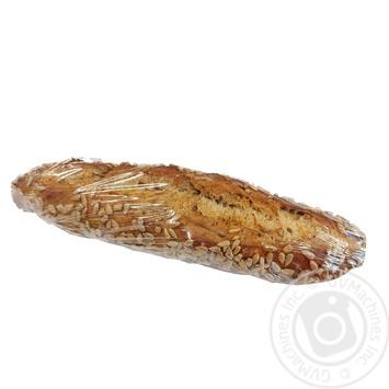 Хлебец Зернышко пшеничный бездрожжевой 200г