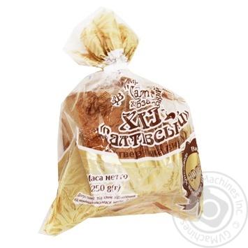 Хліб Короваєво Салтівський 250г - купити, ціни на Ашан - фото 1