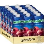 Sandora Pomegrnate Nectar 500ml - buy, prices for Novus - image 2