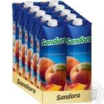 Нектар Sandora персик 950мл - купить, цены на МегаМаркет - фото 2
