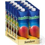 Нектар Sandora манго 950мл - купить, цены на МегаМаркет - фото 2