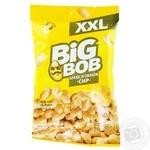 Арахіс Big Bob смажений солоний зі смаком сиру 170г