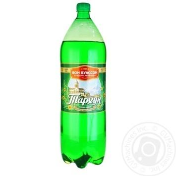 Bon Boisson Tarhun Carbonated Drink 2l - buy, prices for Furshet - image 2