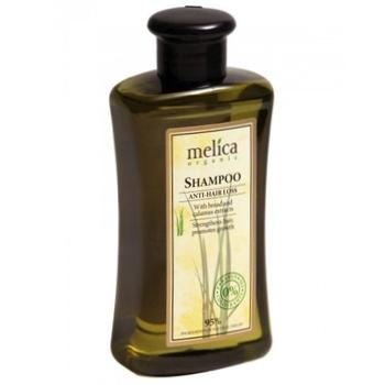 Шампунь Melica organic проти випадіння волосся 300мл - купити, ціни на Novus - фото 2