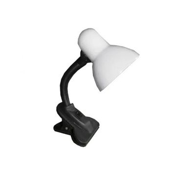 Лампа настільна ST-2001/1 WT E - купити, ціни на Ашан - фото 1