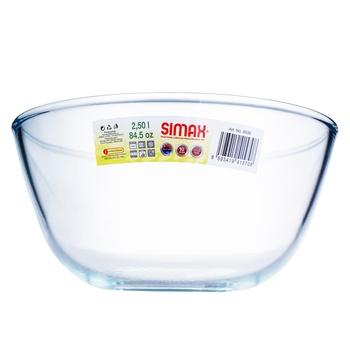 Салатник Simax Color 2,5л - купить, цены на МегаМаркет - фото 1