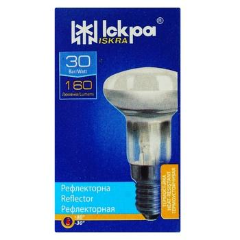 Лампа Іскра рефлекторна R39 30Вт Е14 - купити, ціни на Varus - фото 1
