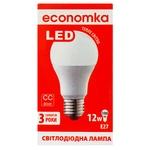 Ekonomka LED Lamp A60 12W E27  К2800