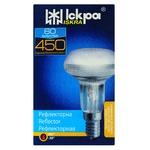 Лампа Искра рефлекторная R50 60Вт Е14