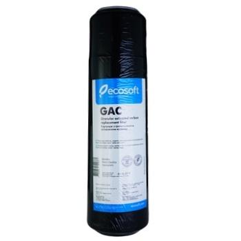 """Картридж Ecosoft GAC для удаления хлора 2,5""""х10"""""""