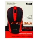Мышь компьютерная Havit HV-MS675 шт
