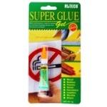 Alteco superglue gel 3g