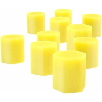 Блок Domestos Power 5 Свіжість Лайму для унітазу 2шт*55г - купити, ціни на CітіМаркет - фото 2