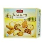Печенье Lambertz Toscana 450г - купить, цены на Ашан - фото 1
