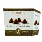Цукерки Cornellis трюфельні з какао 175г