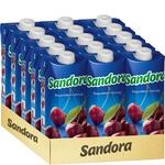Нектар Sandora вишневый 0,5л - купить, цены на ЕКО Маркет - фото 2