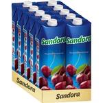 Sandora Cherry Nectar 0,95l - buy, prices for EKO Market - photo 2