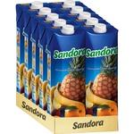 Нектар Sandora мультивітамінний 950мл - купити, ціни на Фуршет - фото 2