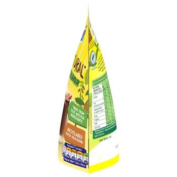 NESTLÉ® NESQUIK® ALL NATURAL chocolate flavour milk powder 168g - buy, prices for Auchan - photo 4