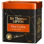 Lipton Yellow Sir Thomas black tea 100g