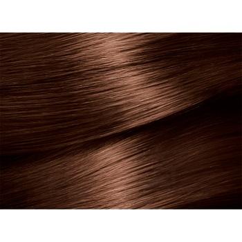 Garnier Color Naturals Creme №4 1/2 Dark Chocolate Hair Color - buy, prices for CityMarket - photo 2